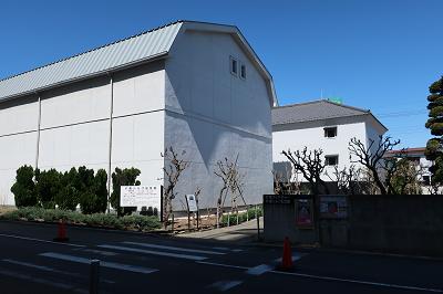 片倉シルク館