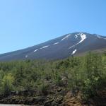 犬連れ富士山(五合目)初心者も富士山を楽しもう