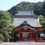 犬連れ鎌倉散策|鶴岡八幡宮・鎌倉駅